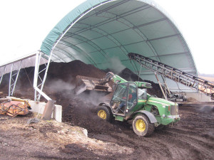 Bull Country Compost